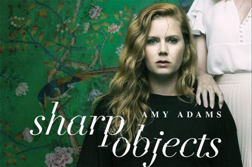 Sharp Objects Blu-Ray Details Announced
