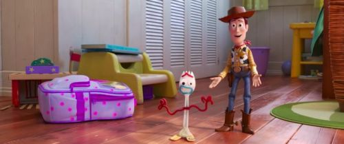 'Toy Story 4' Trailer: The Toys Go On a Physical and Existential Journey