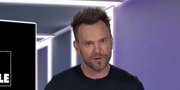 The Joel McHale Show Cancelled At Netflix, And One More