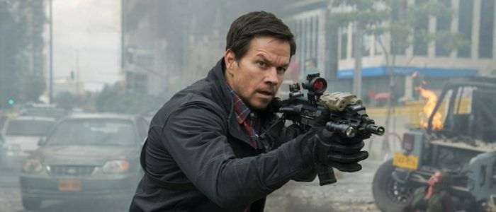 'Mile 22' Film Review: Mark Wahlberg Shoots Off Weapons and His Mouth to Diminishing Results