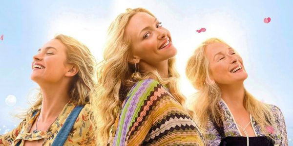 Mamma Mia 2's Post-Credits Scene Is An Old-School Throwback