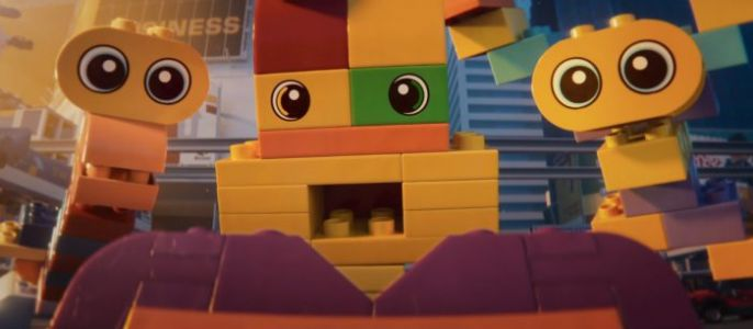 New 'The LEGO Movie 2' Trailer Reveals What Happens Right After the End of the First Movie