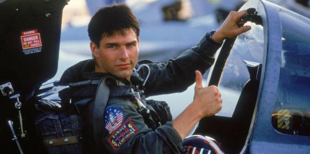 Top Gun: Maverick Reportedly Coming to San Diego Comic-Con