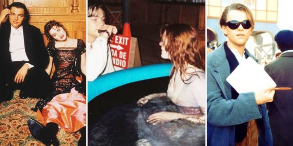 17 Crazy Behind-The-Scenes Secrets From Titanic
