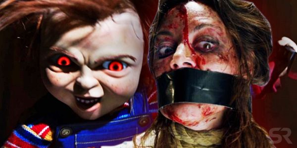 Just How Scary & Violent Is Child's Play 2019?