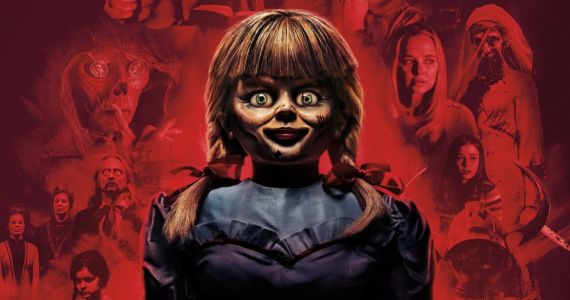 Annabelle Comes Home Scares Up Fresh Rotten Tomatoes Score