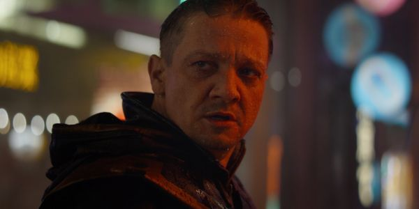 Jeremy Renner Plays Coy When Asked About Hawkeye Disney+ Series