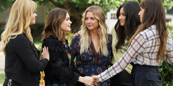 10 Shows To Watch If You Love Big Little Lies | ScreenRant