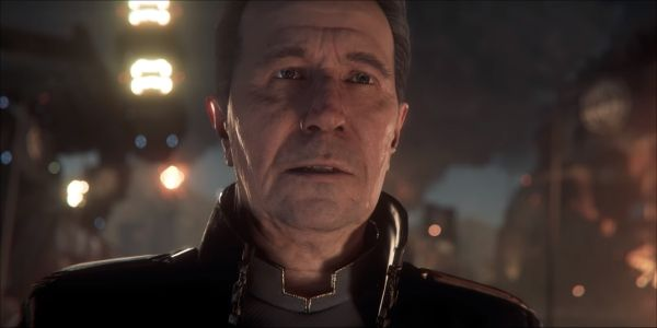 Mark Hamill And Gary Oldman Look Amazing In New Squadron 42 Trailer