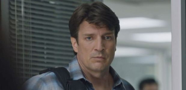 'The Suicide Squad' Will Reunite Nathan Fillion with 'Slither' Director James Gunn