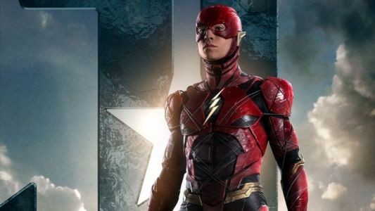 Flash Featurette for Justice League Profiles the Scarlet Speedster