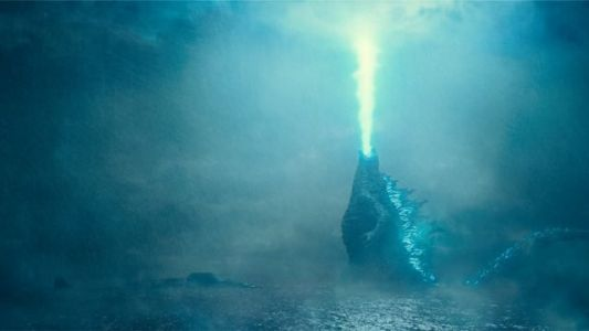 New Godzilla: King of the Monsters TV Spot: One King to Rule Them All