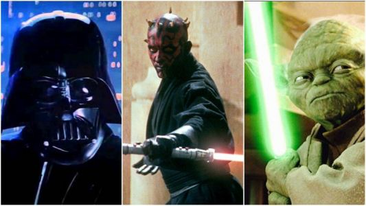 The 10 Best Star Wars Moments