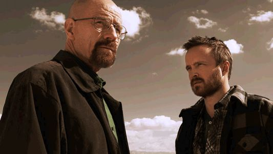 Breaking Bad Movie: Vince Gilligan's Feature to Air on Netflix & AMC