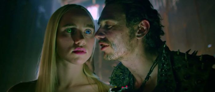 'Future World' Trailer: What If James Franco Made a Cheap 'Mad Max' Knock-Off?