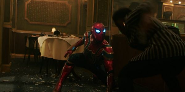 Spider-Man: Far From Home Getting Theatrical Re-Release With New Footage