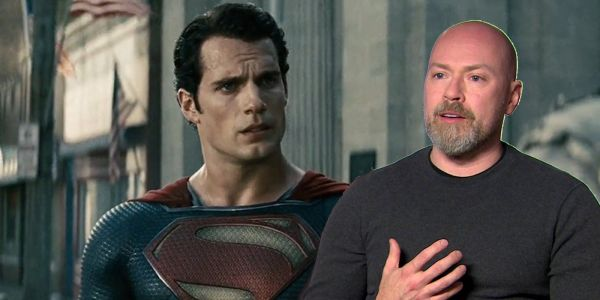 Steven S. DeKnight Shows Interest In Directing Man of Steel 2