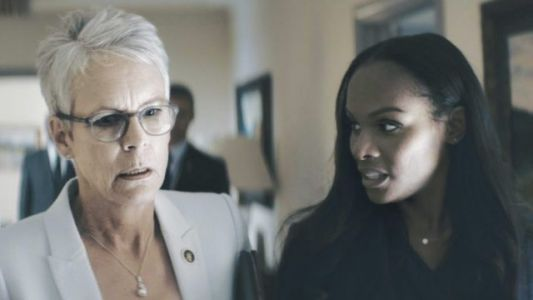 Trailer for Jamie Lee Curtis' An Acceptable Loss Released