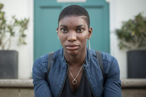 Netflix Unveils Haunting Trailer for Michaela Coel's 'Black Earth Rising'