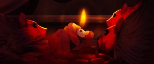 'I Lost My Body' Review: An Emotional Animated Film About a Severed Hand That Goes on an Adventure