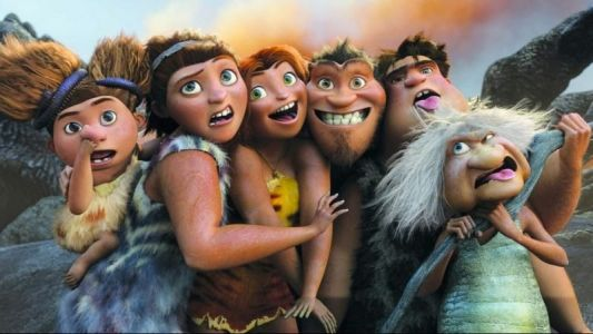 The Croods: A New Age Release Date Moves Up a Month