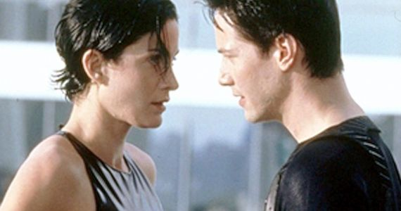 The Matrix 4 Is a Love Story According to Keanu Reeves