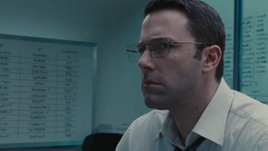 Ben Affleck Reveals Accountant Sequel Could Be a TV Series