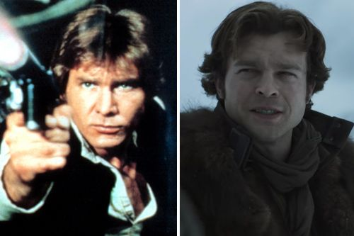 Don't Worry - Harrison Ford Was A Secret Advisor For 'Solo: A Star Wars Story'