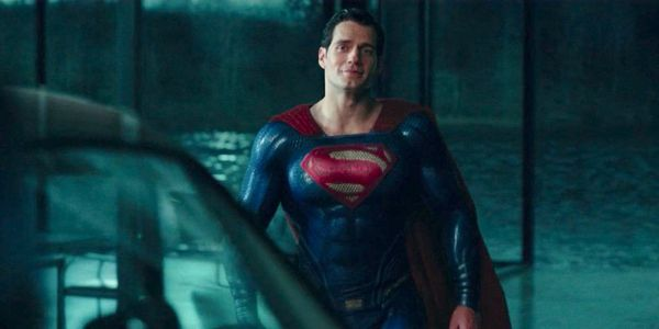 "JUSTICE LEAGUE's Second Deleted Superman Scene Has Leaked Online - ""I'm Assuming You're Alfred?"""