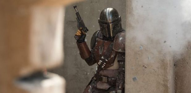 'The Mandalorian' Footage Description: Sorry, Boba Fett, There's a New Bounty Hunter in Town