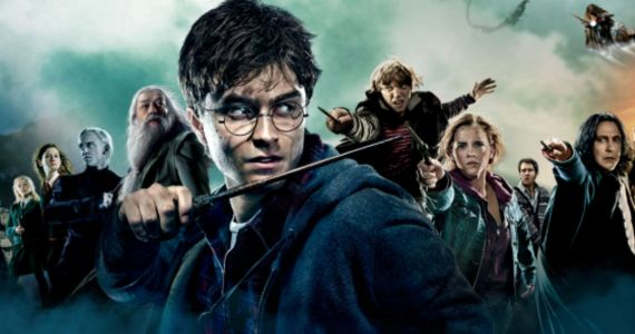 These Two Harry Potter Stars Want to Return If Franchise Ever Gets Rebooted