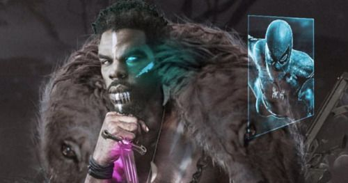 Spider-Man 3 to Introduce Kraven with a Big Black Panther