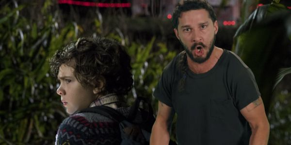 A Quiet Place Actor to Play Young Shia LaBeouf in Honey Boy