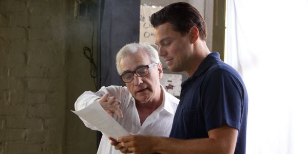 Scorsese & DiCaprio Officially Reuniting for Killers of the Flower Moon