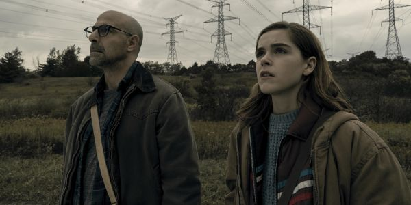 The Silence Review: Netflix Does A Quiet Place
