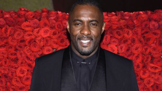 Idris Elba on Reinventing The Hunchback of Notre Dame for Netflix