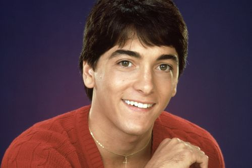 Another 'Charles In Charge' Star Accuses Scott Baio Of Child Abuse
