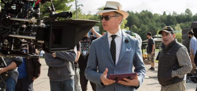 Quibi Adds Paul Feig to Its High-Profile Roster of Filmmakers