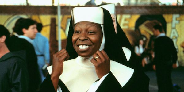 Sister Act 3 Is Happening On Disney's Streaming Service