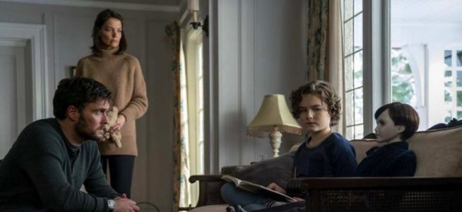'Brahms: The Boy 2' Review: A Movie So Boring It's Almost Impressive