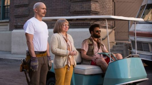 James Franco's Zeroville Finally Sets Release Date After 4 Years
