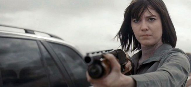 Netflix Action Movie 'Kate' Will Have Mary Elizabeth Winstead Playing a Poisoned Assassin