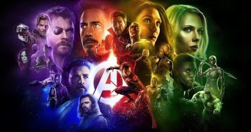 Avengers 4 Trailer Arrives Unleashing Marvel's End