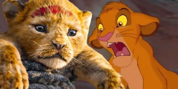 Disney Didn't Submit Lion King 2019 For Animated Oscars