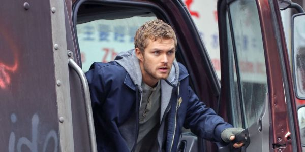 Iron Fist Was Canceled By Netflix Before Season 3 Story Discussions