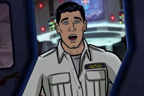 'Archer: 1999' After-Show to Stream on Facebook Live