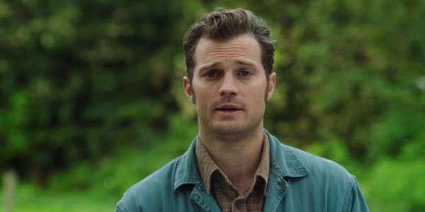 Jamie Dornan Reveals How Wild Mountain Thyme Co-Star Christopher Walken Made Him Cry 'All Day' On Set