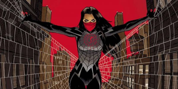 Sony Reportedly Developing Silk Spider-Man Spinoff Movie