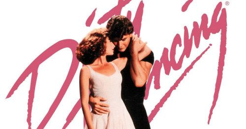 Dirty Dancing Returns to Theaters for Valentine's Day