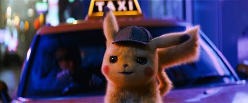 'Detective Pikachu' Early Buzz: An Adorable Video Game Movie That is Super Effective for Fans and Non-Fans Alike